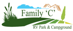 Family C RV Park and Campground, Forest, MS